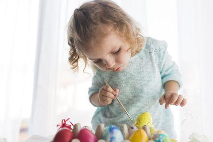Zainspiruj swoje dziecko sztuką