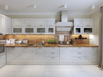 Jakie meble wybrać do kuchni? Czym się kierować w doborze dodatków? Co zrobić aby kuchnia była funkcjonalna?