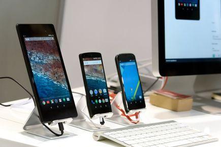 TOP 3 smartfonów do 2000-2500 zł, które warto kupić
