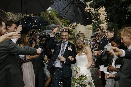 Jak urządzić idealny ślub i huczne wesele w XXI wieku?