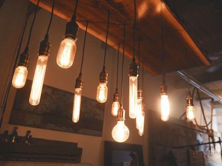 Oświetlenie kuchni - gdzie zamontować lampy by były funkcjonalne?