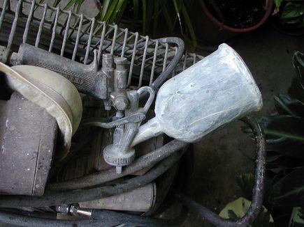 Kompresor wydmuchu – kilka najważniejszych faktów