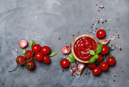 Co kryje w sobie ketchup Pudliszki? Skład i krótka historia