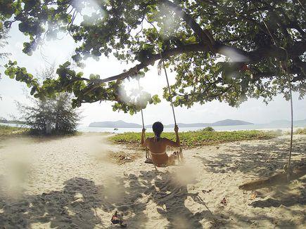 Praktyczne przygotowanie do egzotycznych wakacji