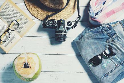 5 sposobów na oszczędne podróżowanie