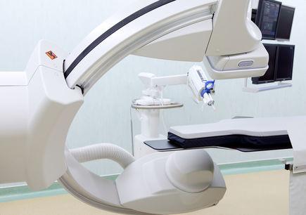 Angiografy 3D. Czym się różnią od tradycyjnych aparatów?