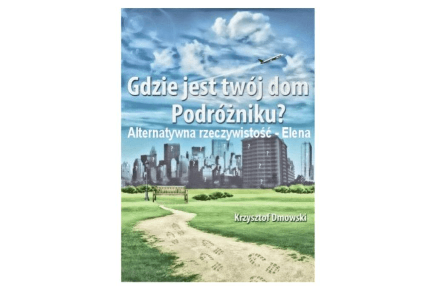 Krzysztof Dmowski - Alternatywna rzeczywistość: Elena, cz.4