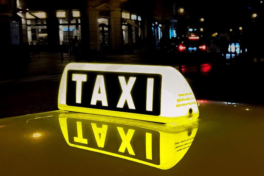 Czego nie wiemy o Taxi i taksówkarzach?