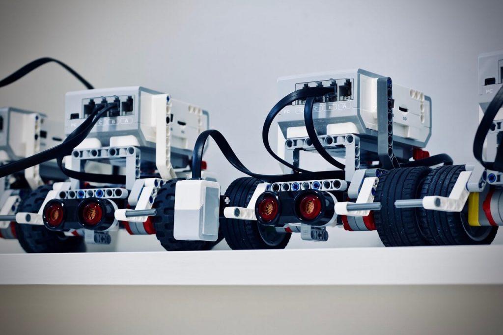 robotyka dla dzieci Go4Robot