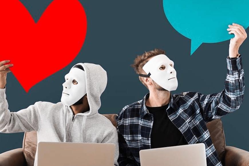 """Wzrosła liczba oszustw internetowych """"na romantyka"""""""
