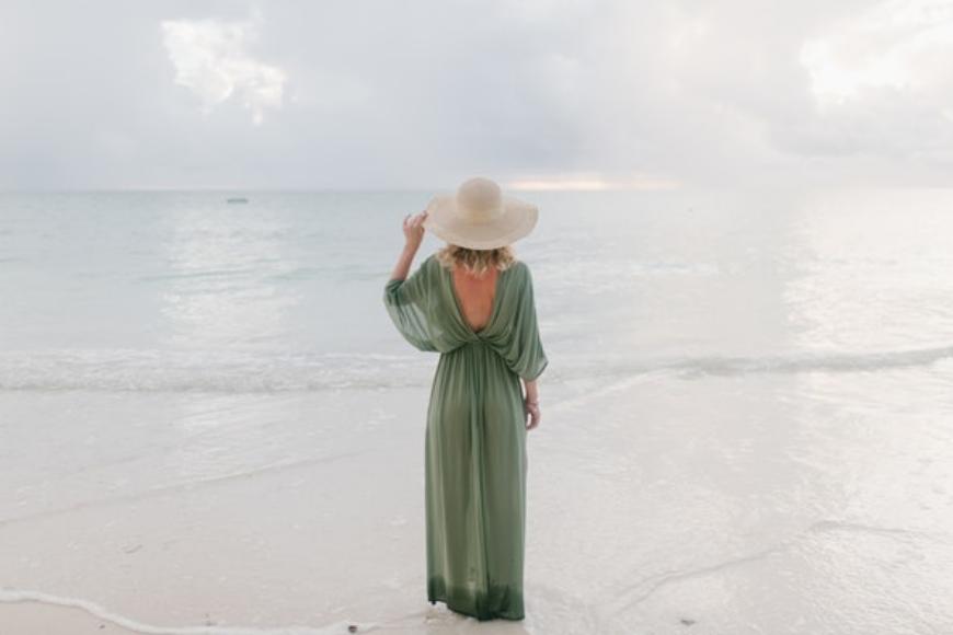 Fasony sukienek na lato