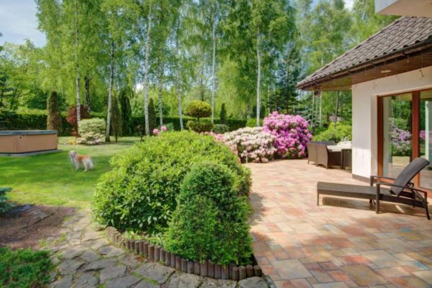 Usługi ogrodnicze - najczęściej wybierane