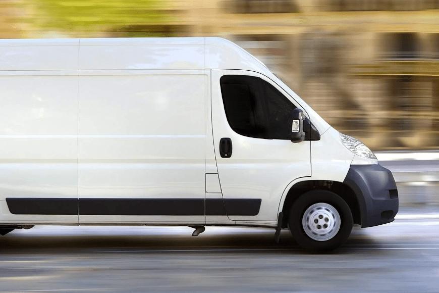 Usługi transportowe, przewozy różnych ładunków