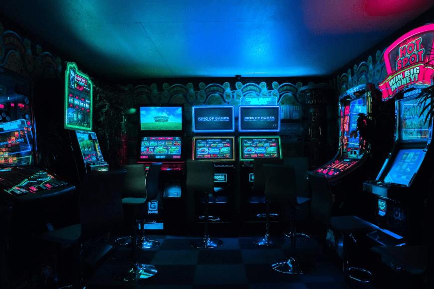 Doświadczenia z twojego wirtualnego świata gier