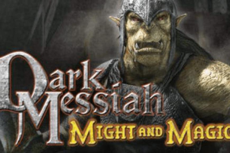Magiczne światy i brutalna walka w grze Dark Messiah