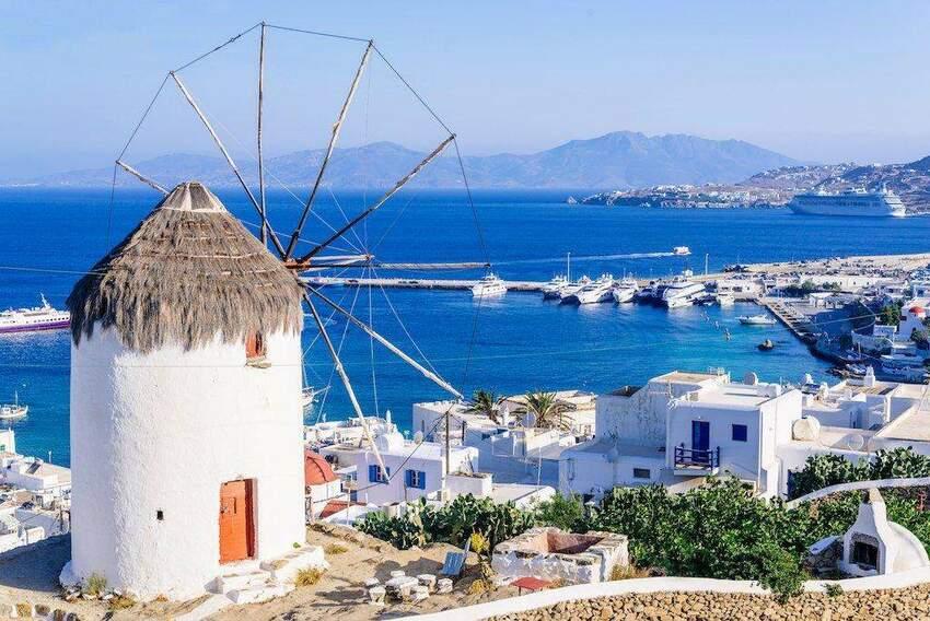 Grecja - kraina słońca. Co warto zobaczyć?