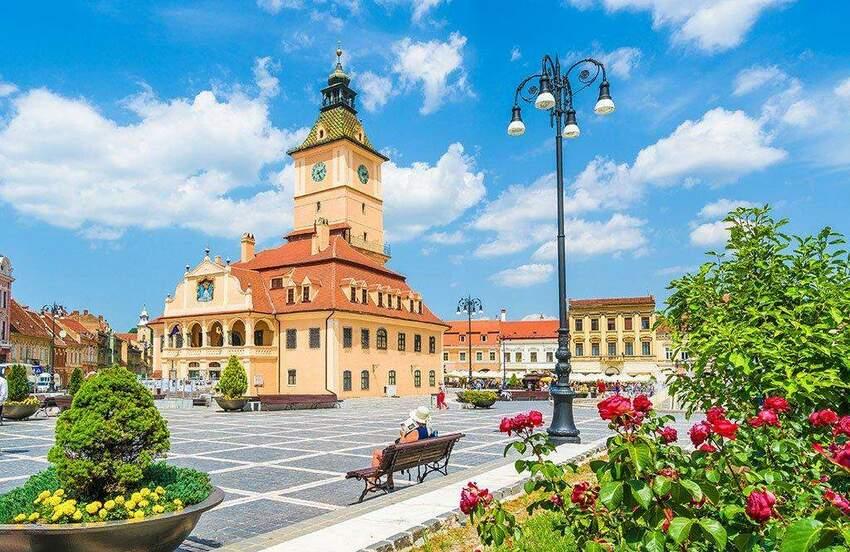Co zwiedzić w Rumunii?