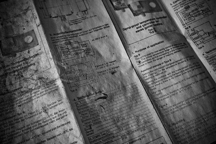 Instrukcja obsługi - na papierze czy w wersji elektronicznej?