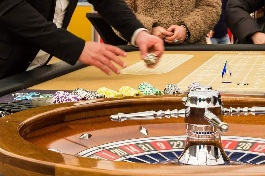 Gry hazardowe online - jak grać z Polski?