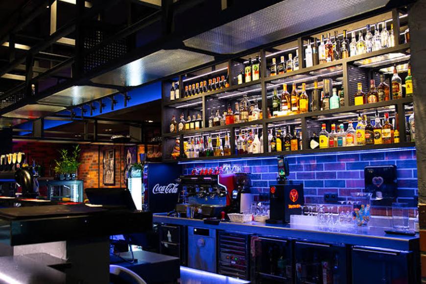Pub w Zielonej Górze, który nie zrywa z tradycją