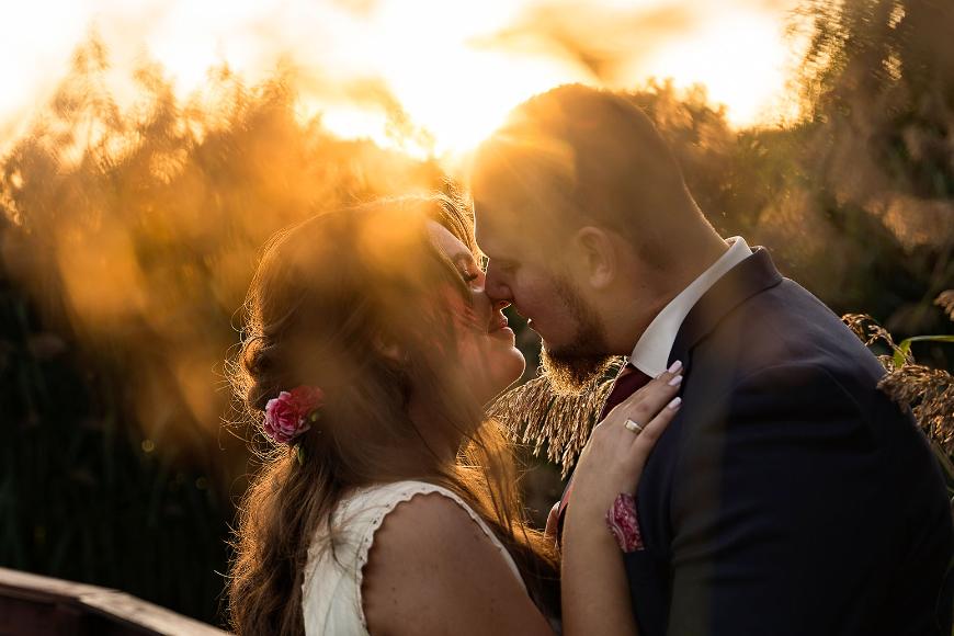 Fotograf ślubny - jak wybrać odpowiedniego?