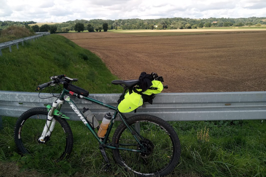 Rower i góry –połączenie idealne!
