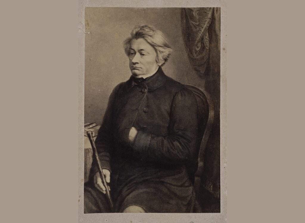 Adam Mickiewicz - od radykalnego makiawelizmu do idealizującej afirmacji świata
