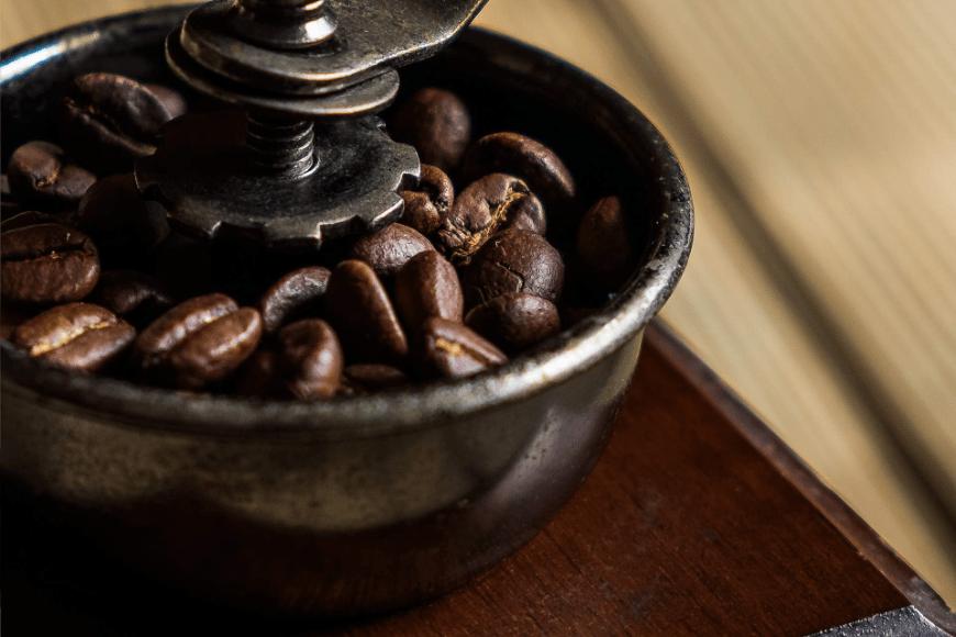 Kawy świata są bliżej nas niż kiedykolwiek wcześniej!