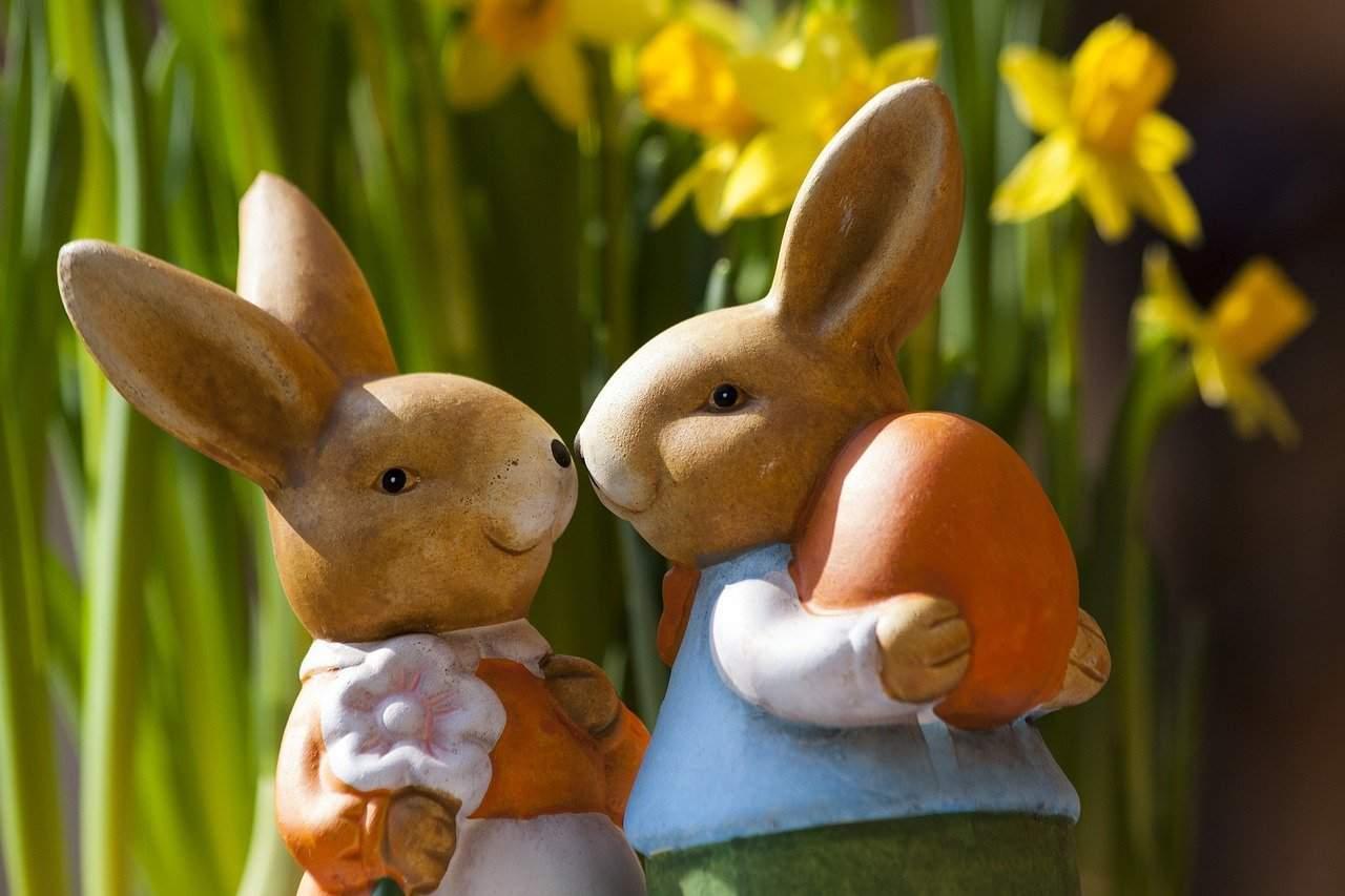 Jak przygotować się do Wielkanocy i nie oszaleć?