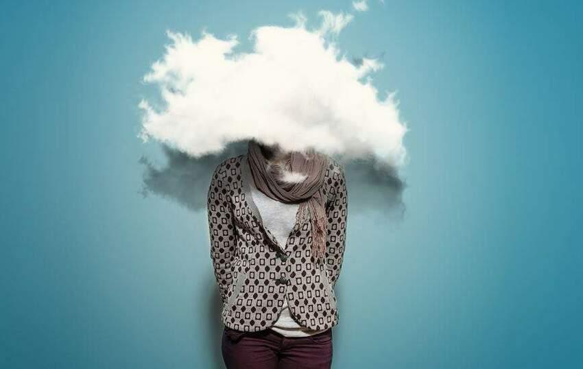 Mgła mózgowa - objawy i przyczyny