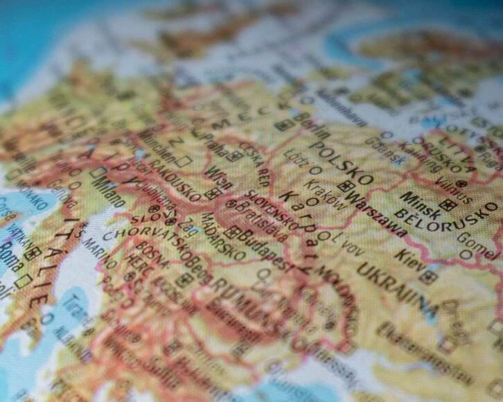 REIT-y działają w środkowej Europie?
