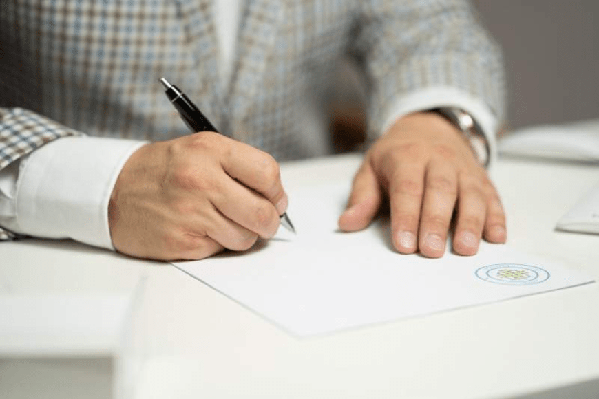 Czy notarialna umowa przedwstępna jest potrzebna?
