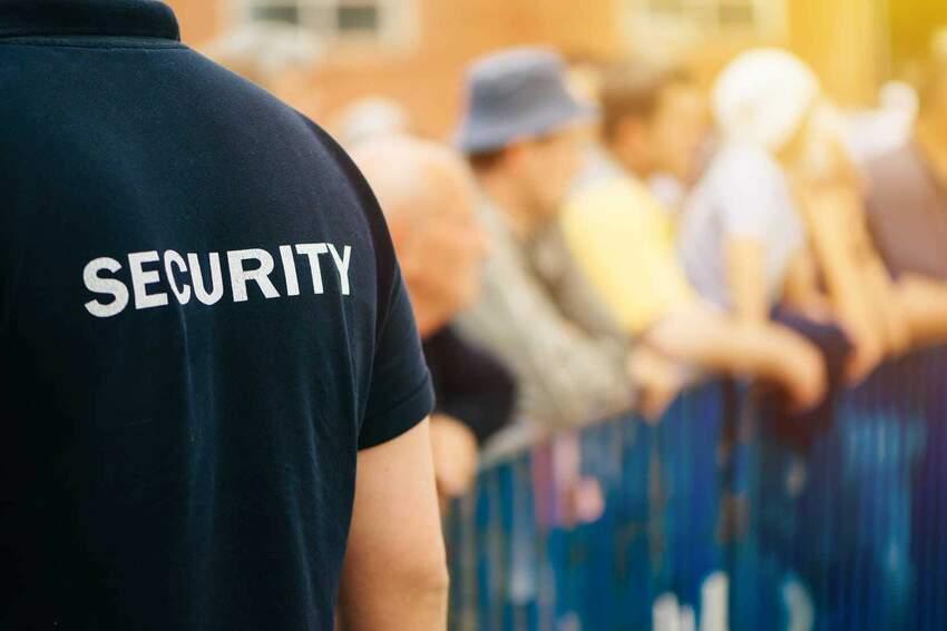 Agencja ochrony - pewność bezpieczeństwa