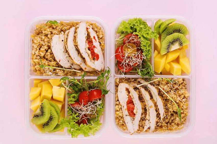 Fenomen cateringów dietetycznych - czyli czy catering się opłaca? Na jaką skalę?