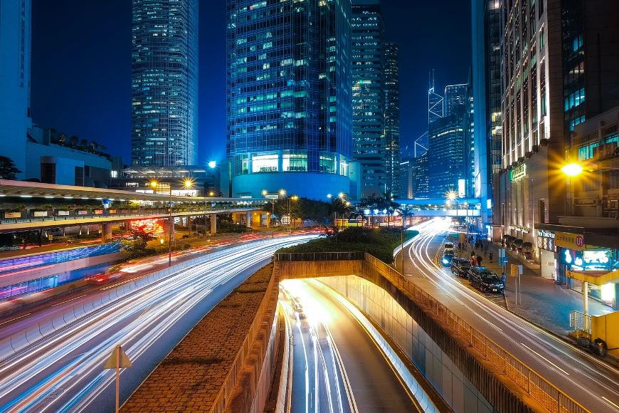 Jak najłatwiej i efektywnie przemieszczać się po mieście?