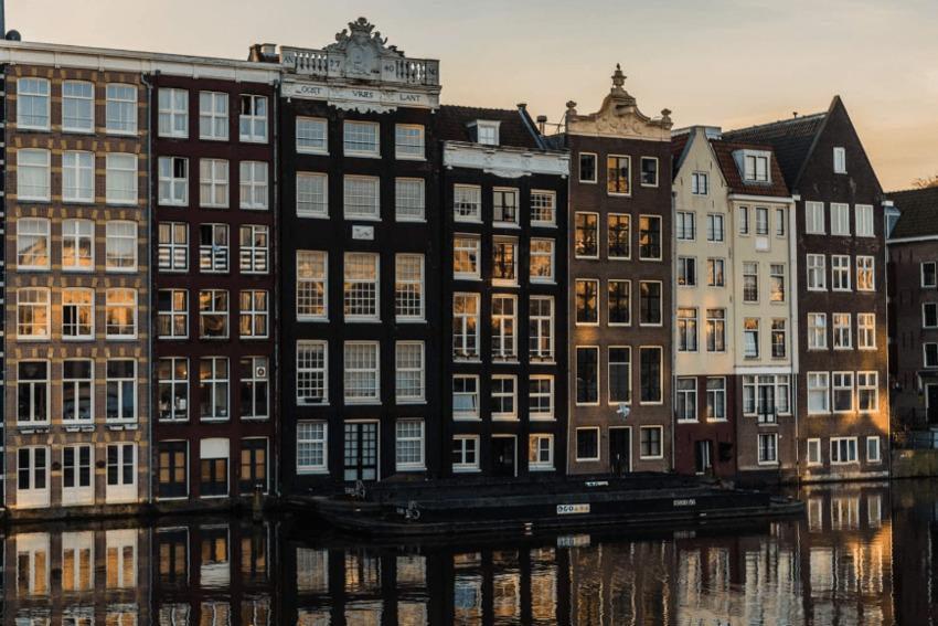 Co warto zwiedzić w Holandii?