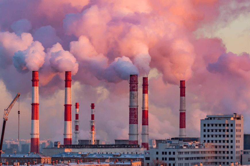 Filtracja powietrza w przemyśle