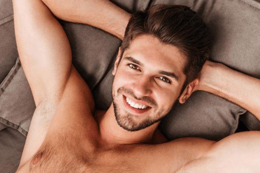 Pielęgnacja włosów u mężczyzn