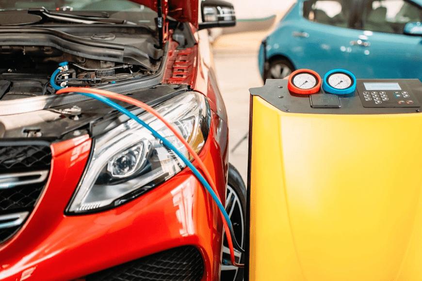 Klimatyzacja samochodowa - komfort, o który warto dbać