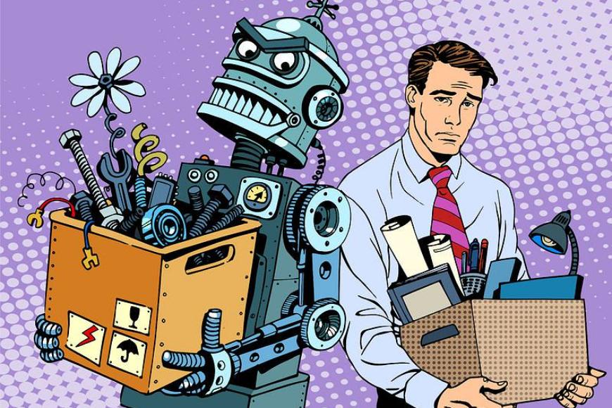 Człowiek i maszyna