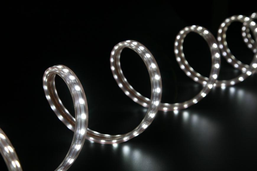 Zastosowanie i montaż oświetlenia LED