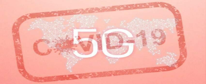 5G, a Covid19