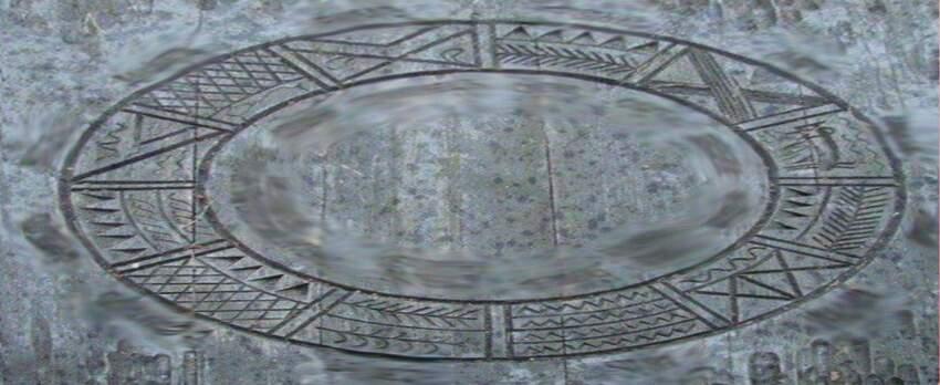 Starożytny kalendarz starosłowiański