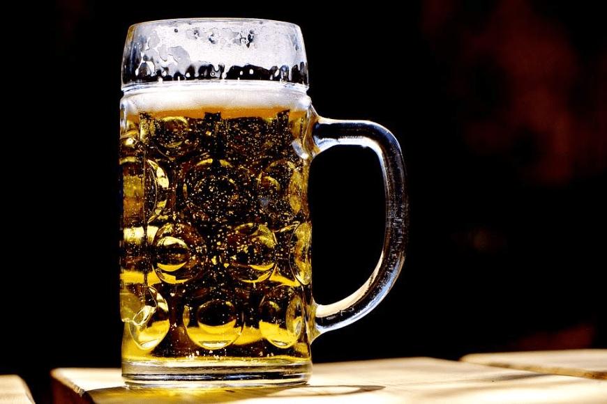 Słowianie i alkohol