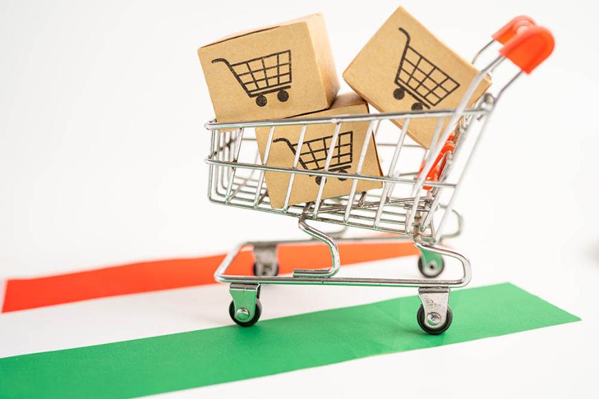 Węgierski rynek e-commerce
