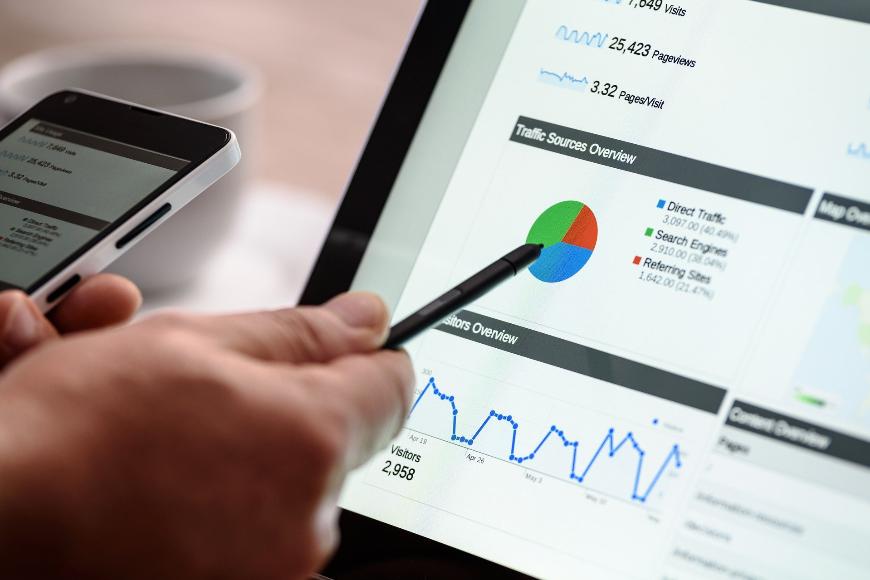 Digital marketing - jakie narzędzia będą najlepsze dla najmniejszych biznesów