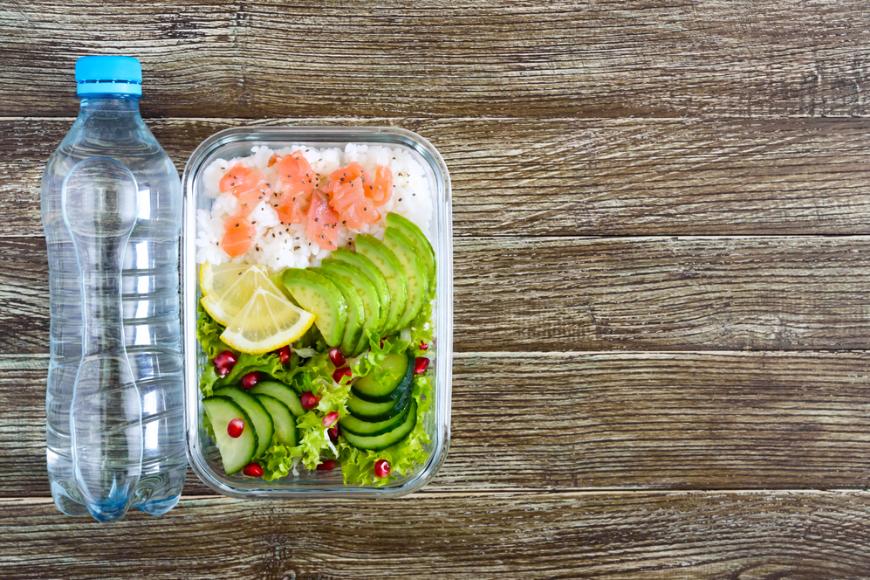 Chcesz wytrwać w diecie? Zamów catering dietetyczny