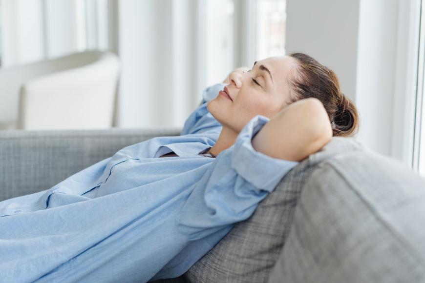 Techniki relaksacyjne, które pomogą złagodzić napięcie i stres