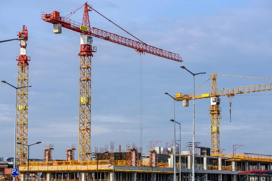 Kredyt na mieszkanie – czy to popularna opcja finansowania zakupu nieruchomości?