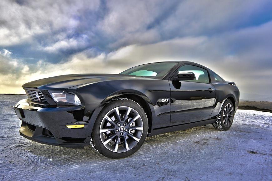 Zadbany samochód lepiej jeździ. A to tylko jedna z jego zalet!